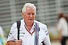 بات سيموندز يستبعد العودة إلى الفورمولا واحد