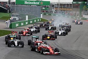 Формула 1 Новость FIA запретила использование хитрых предстартовых систем