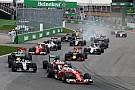 FIA запретила использование хитрых предстартовых систем