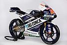 Moto3 Fotogallery: ecco le moto del Gresini Racing Moto2 e Moto3