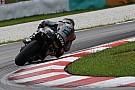 Espargaro puji kecepatan Aprilia yang tidak buruk