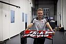 Kevin Magnussen aimerait tester la NASCAR