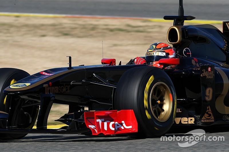 Kubica se sent prêt pour un test en F1