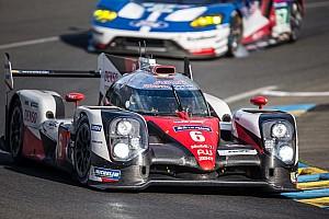 2017 Le Mans 24 Saat Katılımcı Listesi