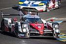 Le Mans 2017 Le Mans 24 Saat Katılımcı Listesi
