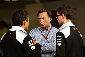Formula 1 Ultime notizie Jost Capito e la McLaren si sono ufficialmente separati