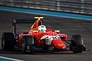 GP3 Pulcini completa la line up 2017 del team Arden per la GP3