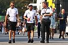 McLaren втратила ще одного співробітника