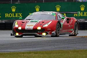 Le Mans Ultime notizie Alessandro Balzan correrà alla 24 Ore di Le Mans con Scuderia Corsa