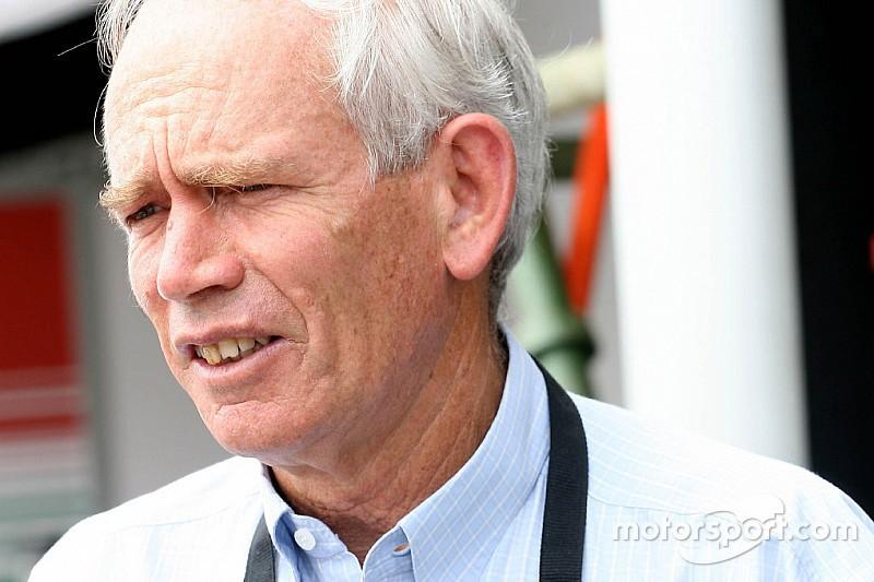 Рорі Бірн представляв Ferrari на засіданнях Технічної групи FIA