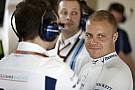 Williams: Bottas'ı Mercedes'te görmek ilginç olacak