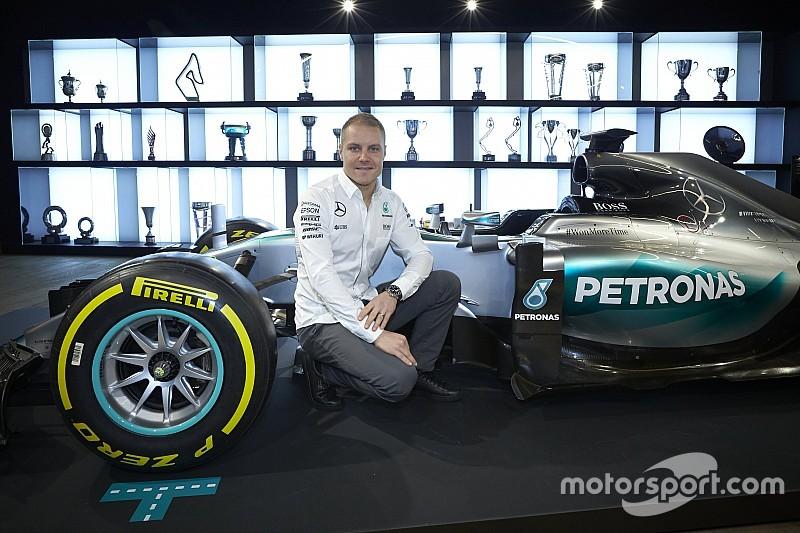 Lauda crê que será justo julgar Bottas após 4 GPs