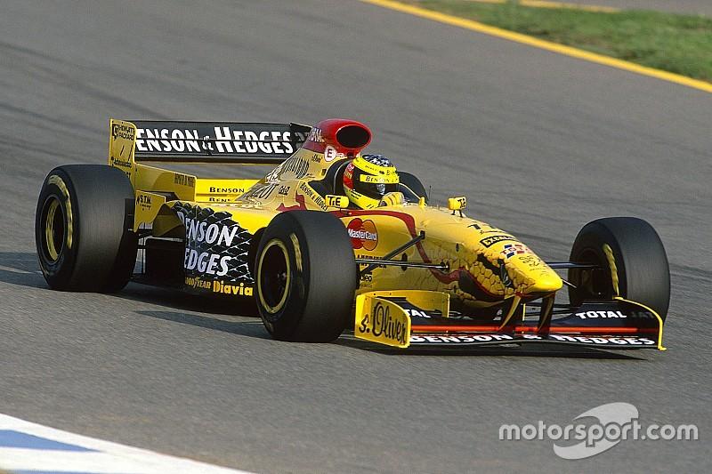 Il y a 20 ans: Les pilotes et les F1 de la saison 1997