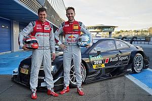 DTM News DTM 2017: Audi gibt Fahrer-Team-Zuordnung bekannt