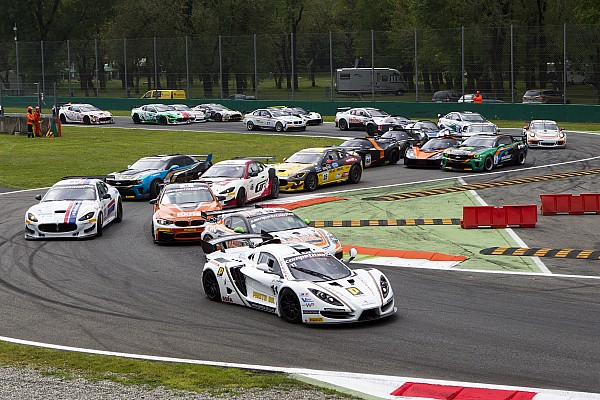 GT4 European Series Nieuws Analyse: GT4-racen ongekend populair in Europa