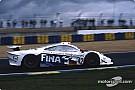 24 heures du Mans McLaren discute d'un retour au Mans