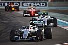 Тост призвал запретить доработку моторов Mercedes
