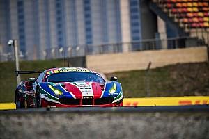WEC 速報ニュース 【WEC】フェラーリ、ジャンマリア・ブルーニの後任をテスト