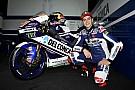 Moto3 Di Giannantonio si frattura la clavicola destra nei test di Valencia