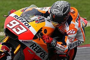 MotoGP 速報ニュース 【MotoGP】エンジン問題未解決もマルケス「昨年ほど心配してない」