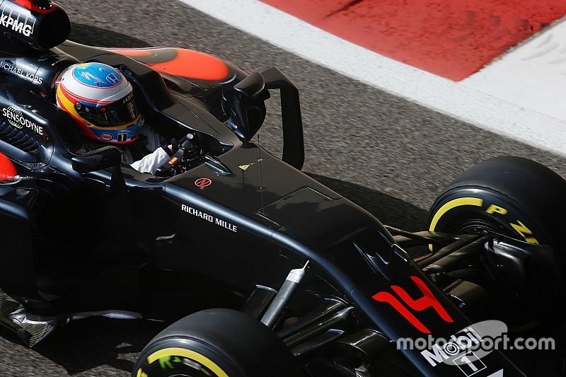 McLaren anuncia BP/Castrol como nova parceira