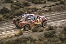 Dakar Dakar mogelijk per 2019 naar 4WD-auto met turbo benzinemotor