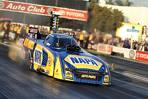 NHRA Preview NHRA season kicks off with the 58th annual Winternationals