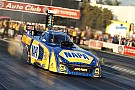 NHRA NHRA season kicks off with the 58th annual Winternationals