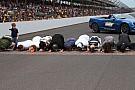 IndyCar Kanaan lamenta la salida de KV Racing