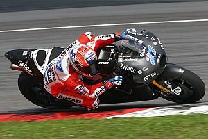 MotoGP Son dakika Stoner'ın test hızı, Pirro'yu şaşkına çevirdi