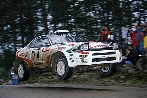WRC Artículo especial Toyota y su historia en el WRC