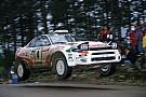 WRC Toyota y su historia en el WRC