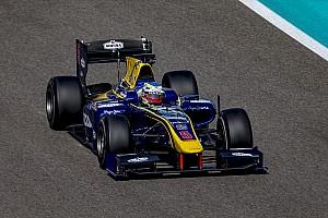 GP2 Новость DAMS объявила состав в GP2