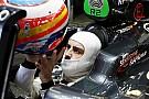 Fernando Alonso da pistas sobre su casco para 2017