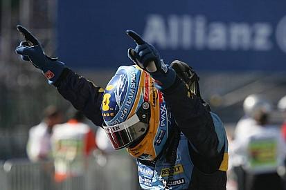 Galería: todos los cascos de Fernando Alonso