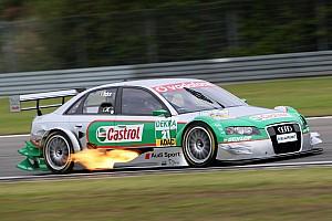 DTM Fotostrecke Vor 10 Jahren: Fahrer und Teams der DTM-Saison 2007