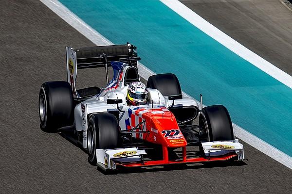 GP2 Nieuws Jordan King stapt over naar MP Motorsport voor derde GP2-seizoen