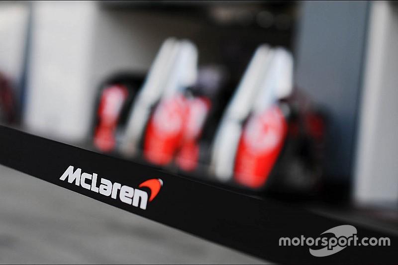 VIDEO: Así se escucha el MCL32 de McLaren