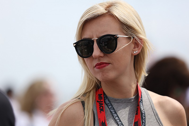 Courtney Force será piloto honoraria en el  Clash de Daytona