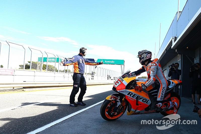 """Marquez zoekt comfort: """"Er mist nog altijd iets"""""""