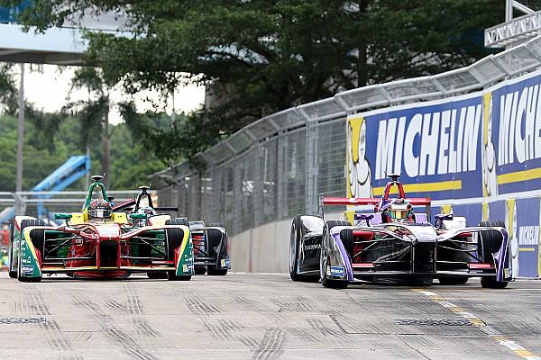Fórmula E Últimas notícias Fórmula E analisa entrada de novas montadoras para 2018
