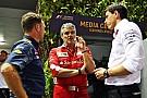 Los principales equipos de F1 buscan proteger sus privilegios económicos