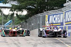Formula E Noticias de última hora Más fabricantes buscan llegar a la Fórmula E