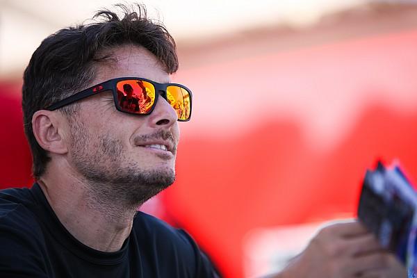 Le Mans Noticias de última hora Fisichella vuelve a Le Mans con Ferrari
