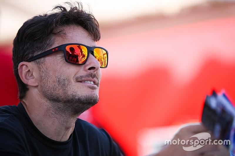 Fisichella vuelve a Le Mans con Ferrari