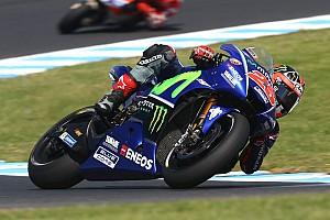 MotoGP 速報ニュース 【MotoGP】ビニャーレス「マルケスと戦うためにペースの改善が必要」