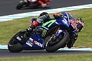 【MotoGP】ビニャーレス「マルケスと戦うためにペースの改善が必要」