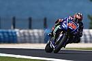 Viñales stunt met snelste tijd op tweede MotoGP-testdag
