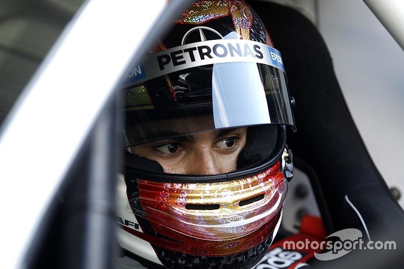 Wehrlein mist F1-test, Giovinazzi voornaamste vervanger