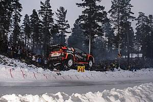 WRC BRÉKING Az FIA szigorú lesz a WRC-ben tapasztalt túl nagy tempóval szemben